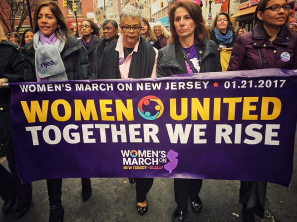 women-united
